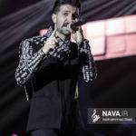 کنسرت حمید هیراد اصفهان