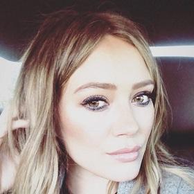 هیلاری داف Hilary Duff