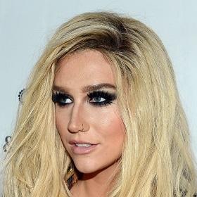 کشا Kesha