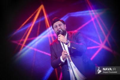 کنسرت محمد علیزاده | ۲ و ۳ آذر ۱۳۹۷