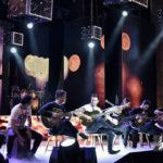 کنسرت محسن یگانه اردیبهشت ۹۷
