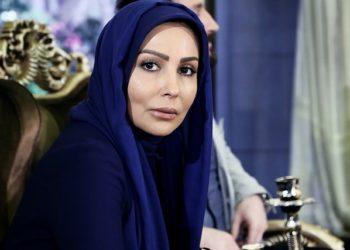 پرستو صالحی بازیگر زن سینما
