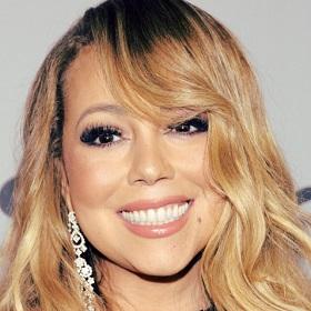 ماریا کری Mariah Carey