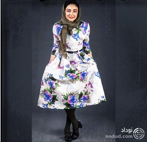 ویدا جوان بازیگر زن ایرانی