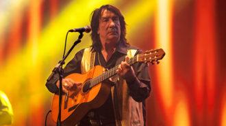 نخستین شب از تور کنسرت کولی های اسپانیا در ایران