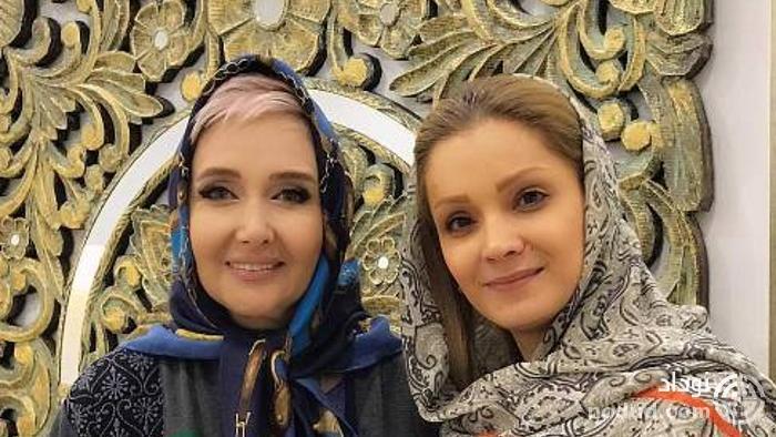 کتایون ریاحی بازیگر زن ایرانی