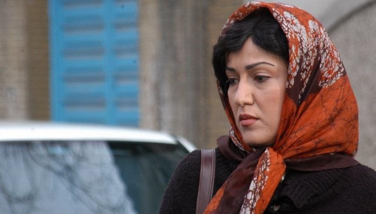 پانته آ بهرام بازیگر زن ایرانی