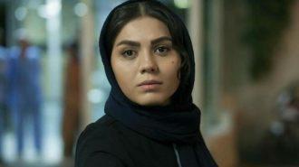 تفریح لاکچری بازیگر زن ایرانی در جنگل های آفریقا + عکس