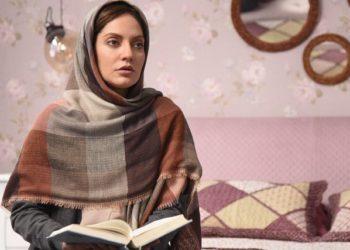 مهناز افشار بازیگر زن ایرانی