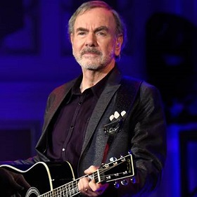 نیل دایمند neil diamond