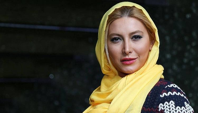 فریبا نادری بازیگر زن