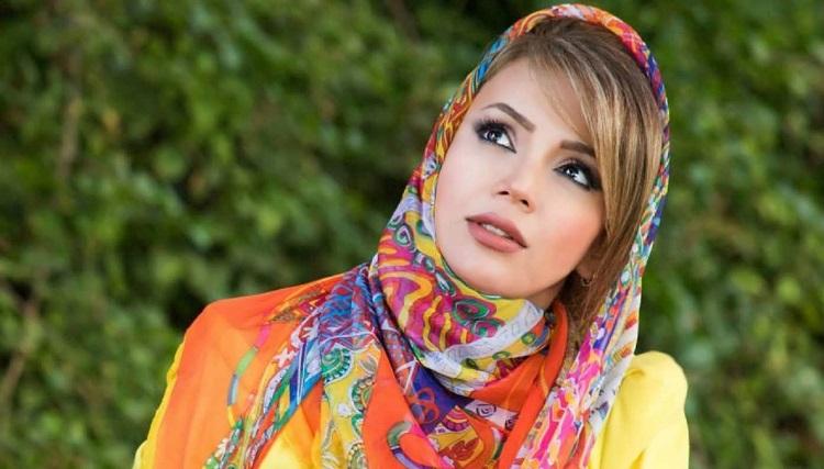 ظاهر جدید شبنم قلی خانی بازیگر زن مشهور + عکس