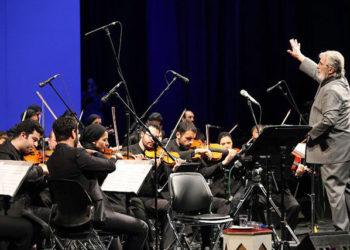 ارکستر ملی ایران راهی آذربایجان میشود