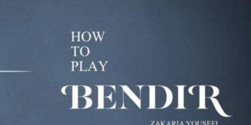 «شیوه نوازندگی بندیر» زکریا یوسفی منتشر شد