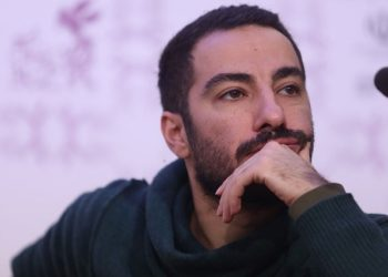 نوید محمدزاده بازیگر مرد سینما