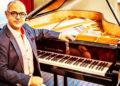 شرکت اشتاین گرابر به پیشنهاد پویان آزاده پیانوی ایرانی ساخت