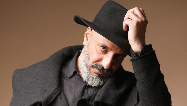 ابراز عشق بازیگر مشهور به «شهاب حسینی» + عکس