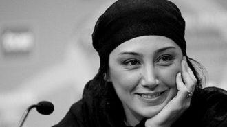 وقتی هدیه تهرانی انقدر تغییر می کند! + عکس