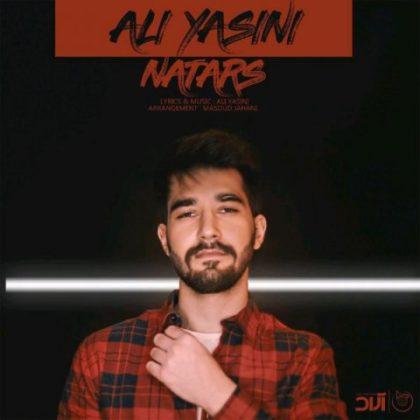 دانلود آهنگ نترس از علی یاسینی