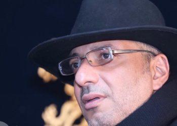 باجناق امیر جعفری بازیگر معروف ایرانی