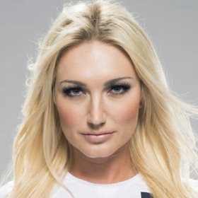 بروک هوگان Brooke Hogan