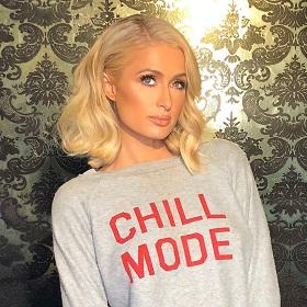 پاریس هیلتون Paris Hilton