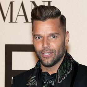 ریکی مارتین Ricky Martin