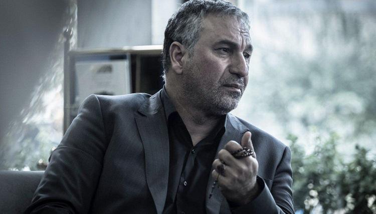 """واکنش """"حمید فرخنژاد"""" به ممنوعالفعالیتی جواد یساری + عکس"""