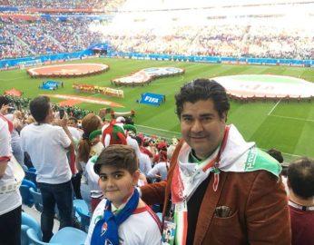 تبریک به مردم بزرگوار ایران