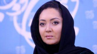 انتقاد نیکی کریمی از ممنوعیت حضور بانوان در استادیوم آزادی!