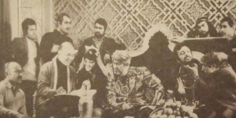 نقش ارامنه در گسترش تئاتر موزیکال و آغاز دوران طلایی اپرا
