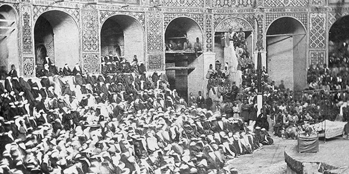 چگونه فرجام تلخ تکیه دولت و ساختمان اپرای تهران رقم خورد؟