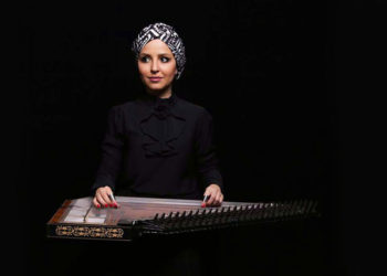 سحر میرهاشمی: باید فضا برای فعالیت بانوان در موسیقی بازتر شود/ مخاطب برای تهیه بلیت کنسرت بانوان ریسک میکند