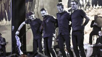 کنسرت تابستانی «رستاک» با اجرای آلبوم «بهار»