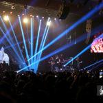 کنسرت مسیح و آرش ۲۹ تیر