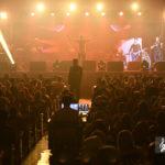کنسرت پازل بند ساری