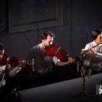 عکس کنسرت سالار عقیلی مهیار علیزاده