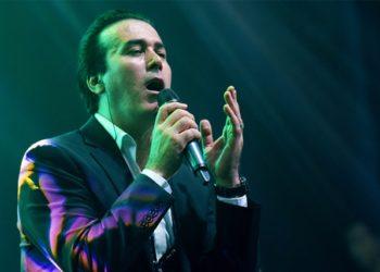 کنسرت «رحیم شهریاری» این بار با رقص آئینیِ آذربایجانی در برج میلاد