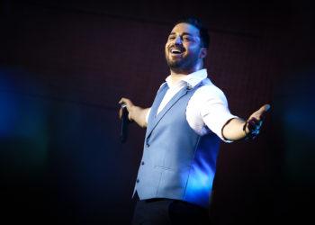 کنسرت بابک جهانبخش  ( گزارش ویدیویی )
