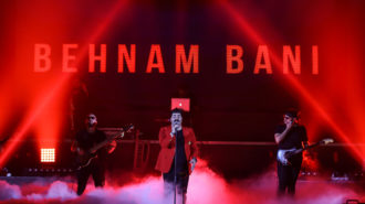 کنسرت بهنام بانی طی سه شب در تهران برگزار شد