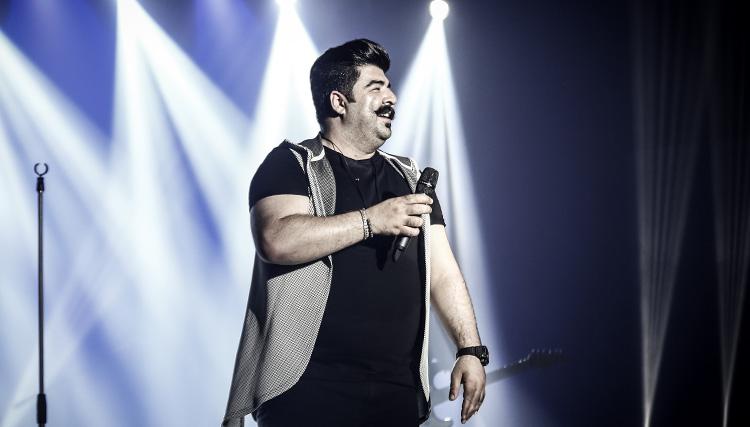 گزارش کنسرت شیراز بهنام بانی