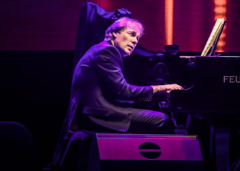 کنسرت ریچارد کلایدرمن در تهران (گزارش ویدیویی)