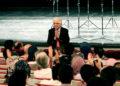 گزارش ویدیویی از پروژه اینترنوا همراه با بزرگداشت لوریس چکناوریان