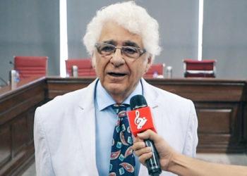 تماشا کنید: انتقاد لوریس چکناورایان از ارکستر سمفونیک تهران در حاشیه نشست خبری اینترنوا
