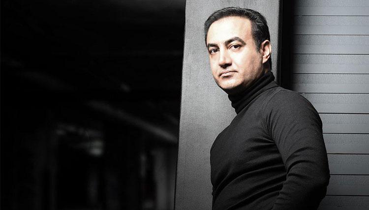 امیر قدرجانی: با هنرمندان مطرح بینالمللی همکاری خواهم داشت