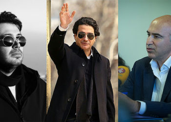 موضعگیری رسمی وزارت ارشاد درباره آلبوم چاوشی و کنسرت خیابانی شجریان