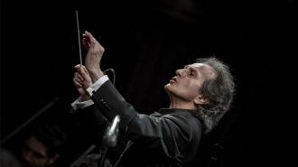 شب آهنگسازان ایرانی/ ارکستر سمفونیک تهران نی نوای علیزاده را مینوازد