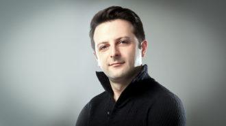 «ناب» با صدای علی پهلوان منتشر میشود