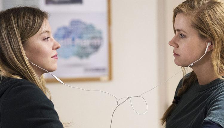 لد زپلین متهم میکند/ مروری بر موسیقی متن سریال «چیزهای تیز»