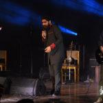عکس کنسرت علی زندوکیلی گرگان ۱۲ مرداد